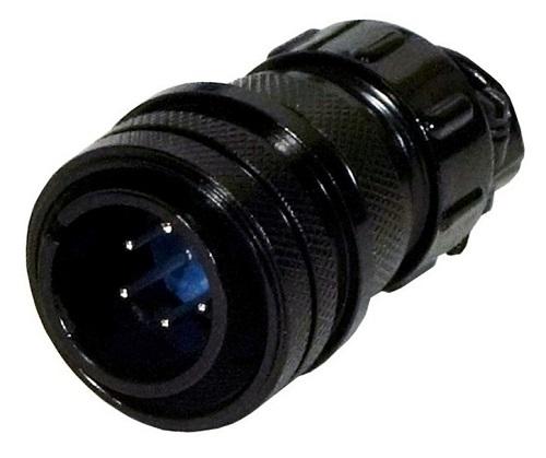 6-pin Plug for Lincoln C820-0625 K870