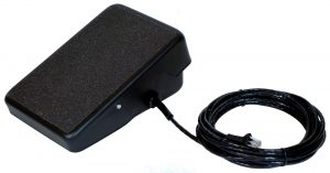 C810-0814 TIG Foot Control Pedal for Miller RFCS-RJ45 (300432, 245589)