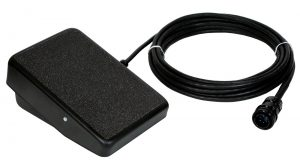 C820-0625 TIG Foot Control Pedal for 6-Pin Lincoln Welders (replacees K870 Amptrol)