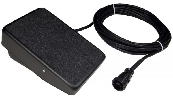 C880-1425 and C885-1425 TIG Foot Control Pedal