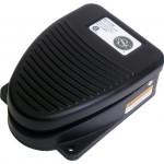 F-Series Foot Switch Pedal