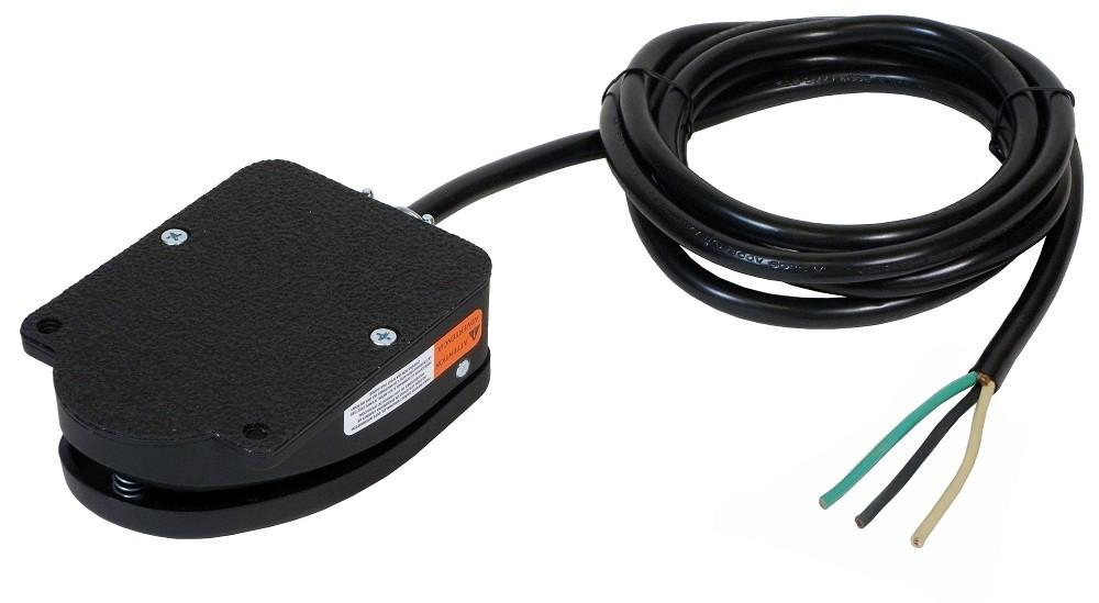 F200-1502  F-series Medium-duty Foot Switch