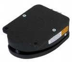 F-Series Foot Switch Pedal (Flipped View)