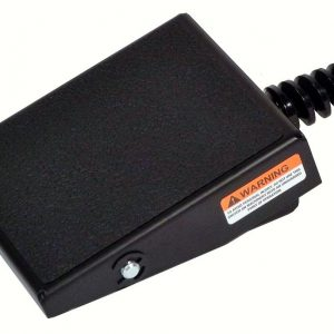 S400-Series Foot Switch Pedal